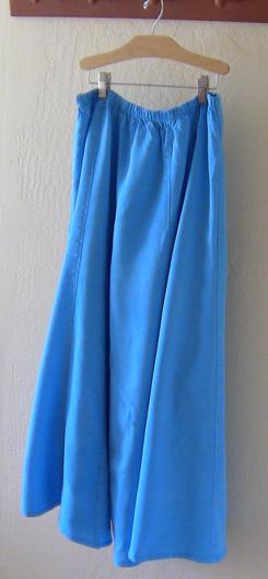 Malibu Tencel Skirt