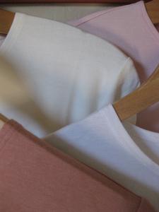 Bamboo shirts