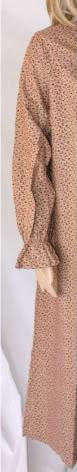 Cozy Cotton in Flannel Fabric